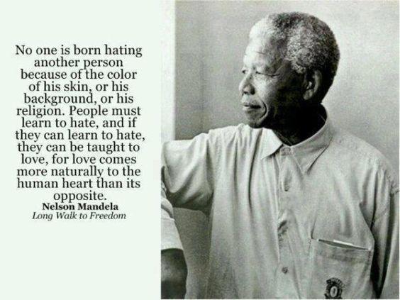 Check out some awesome Nelson Mandela quotes #inspirationalquotes #quoteoftheday #nelsonmandela