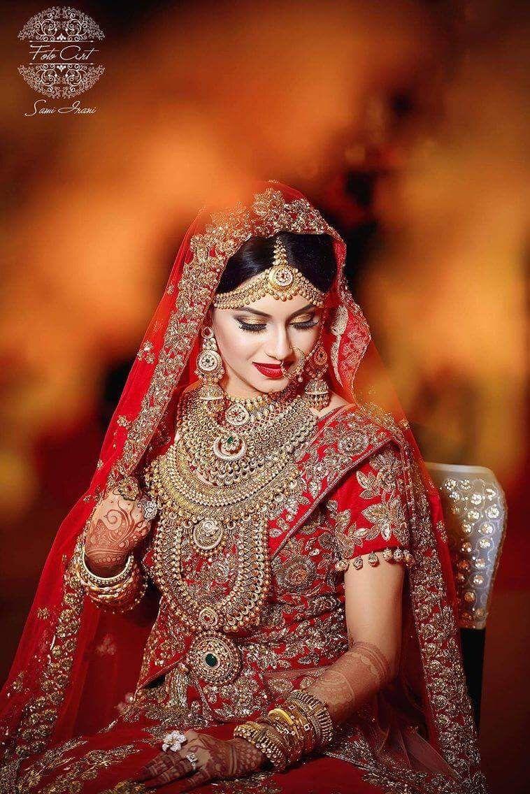 Pin von Jahan Hasan Shikhi auf Bridal dresses ♥ ♥ | Pinterest ...