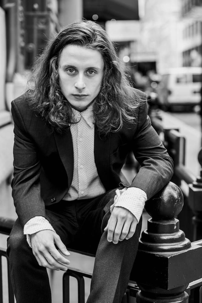 "Rory Culkin, star of ""Gabriel"" and Writer/Director Lou ..."