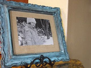 Diy repurpose old picture frame also best frames images on pinterest rh
