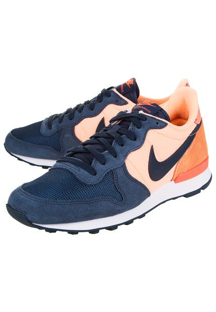 59a15862898c4a Zapatilla Coral Nike Internationalist Print Más