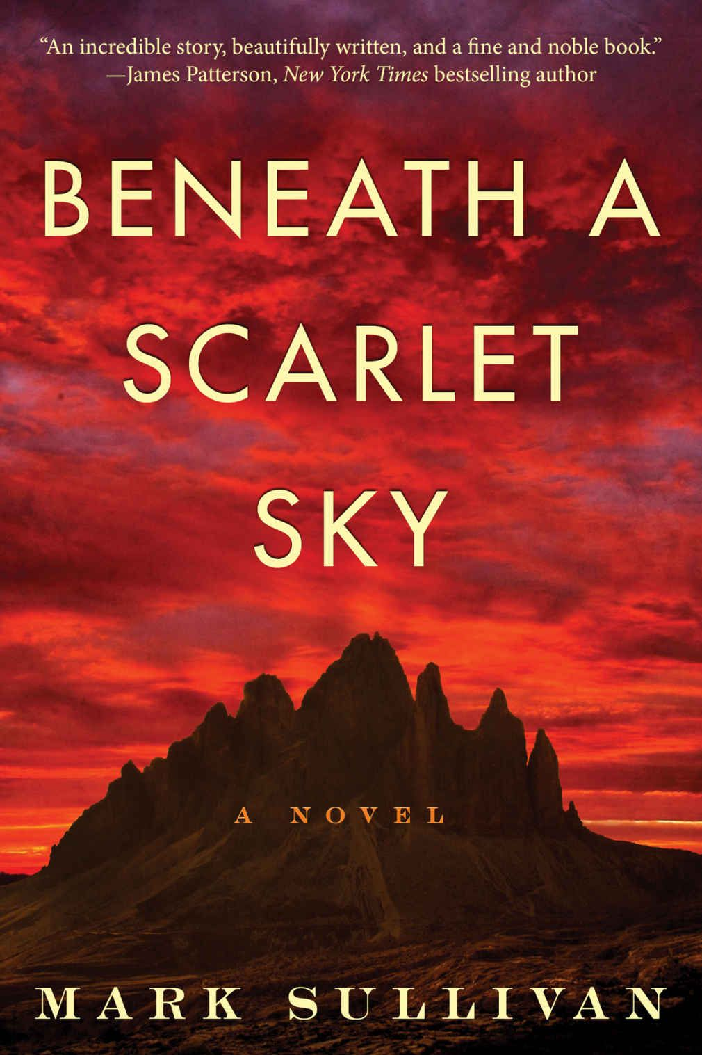 download pdf beneath a scarlet sky by mark t sullivan free