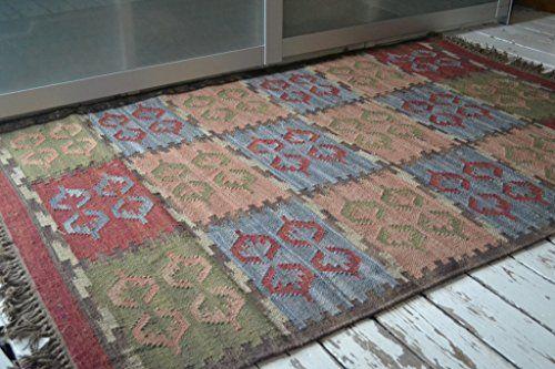 Sultan Kilim Rug, 150x230cm. 100% Wool. Hand knotted quality rug Sultan Kilim Rug, 150x230cm.100% Wool. Fine Quality http://www.amazon.co.uk/dp/B00SNESZNE/ref=cm_sw_r_pi_dp_pRLnwb1DYS52C