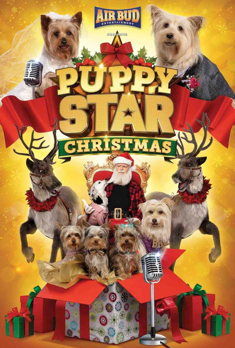 Puppy Star Christmas On Netflix Right Now In Time For The Holidays Netflix Christmas Movies Best Christmas Movies Christmas Movies