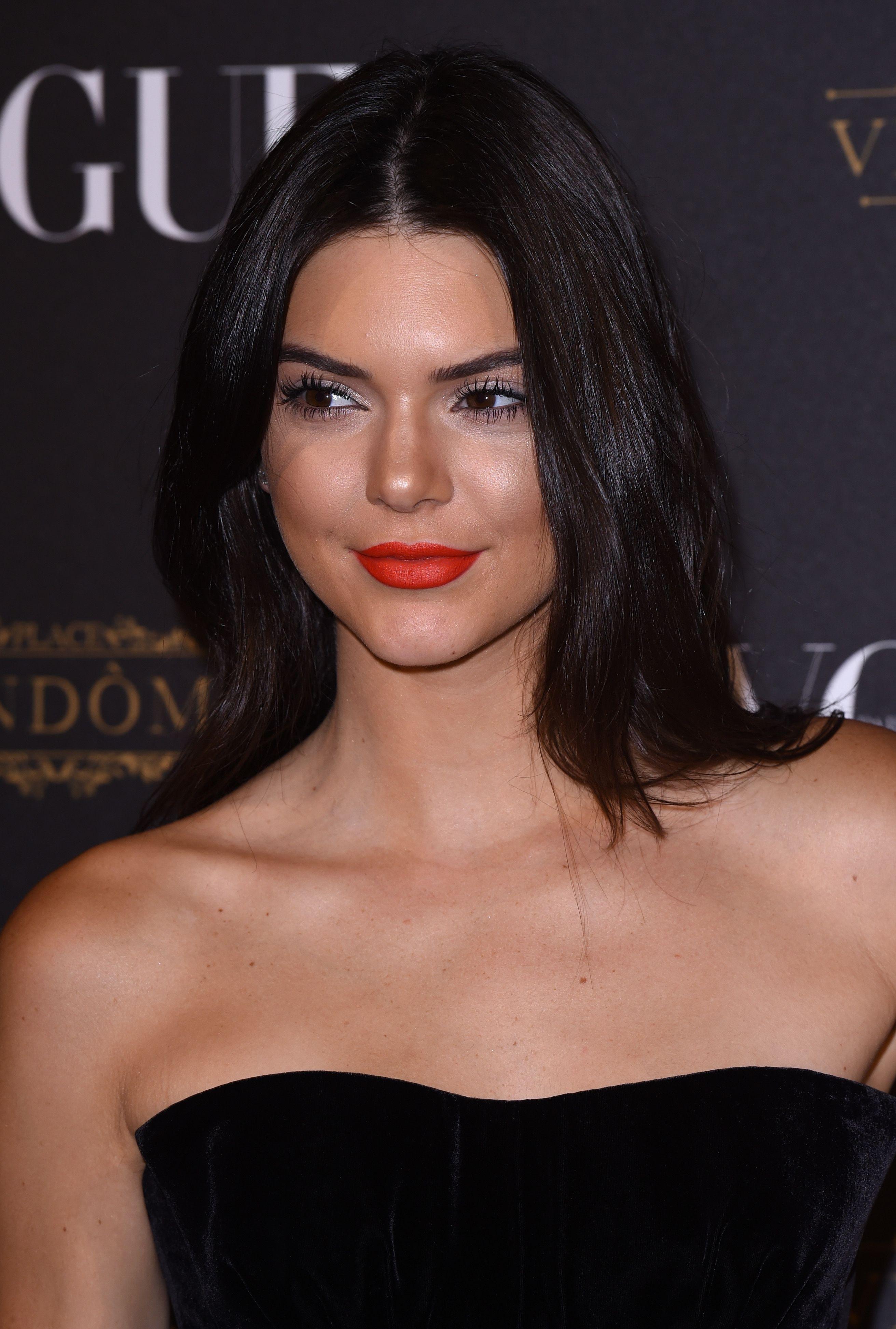 Kendall Jenner's 20th Birthday Party Draws Kimye, Gigi