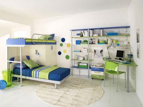 Childrens Bedroom Interior Design Children's Bedroom Interior Design  Interior Design  Pinterest