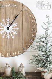 vintage inspired christmas countdown Google Search (With