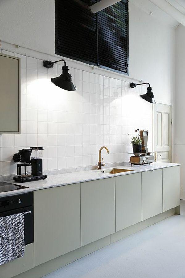 Bildergebnis für küche wandleuchte Haus Pinterest Searching