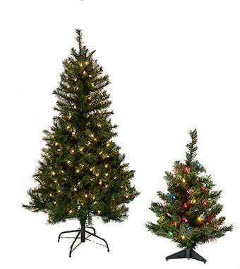 Colorado Spruce Tabletop Artificial Christmas Trees Pinterest