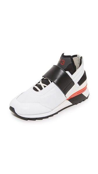002fd0a17185 Y-3 Y-3 Atira Sneakers.  y-3  shoes  sneakers