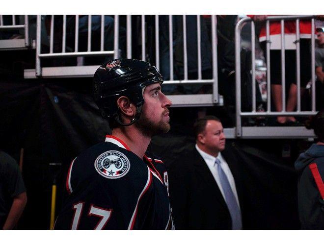 Photos | Rangers 4, Blue Jackets 2 | The Columbus Dispatch ...