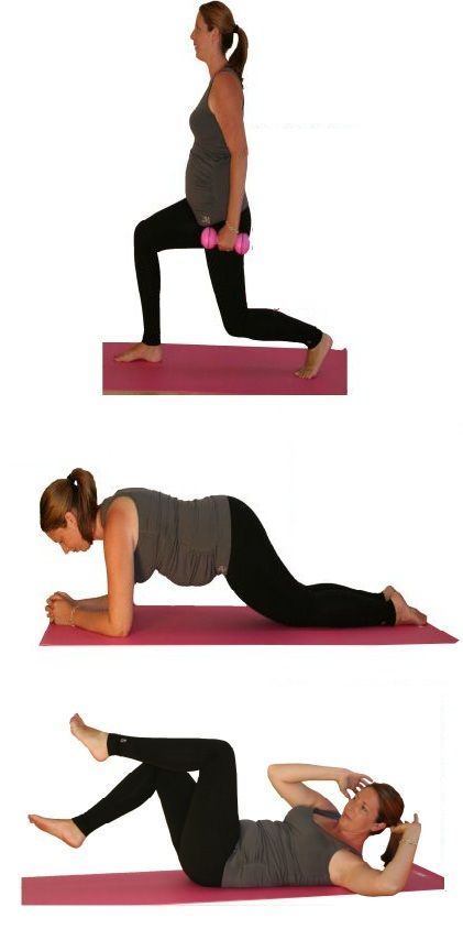 exercise during pregnancy for normal delivery pdf
