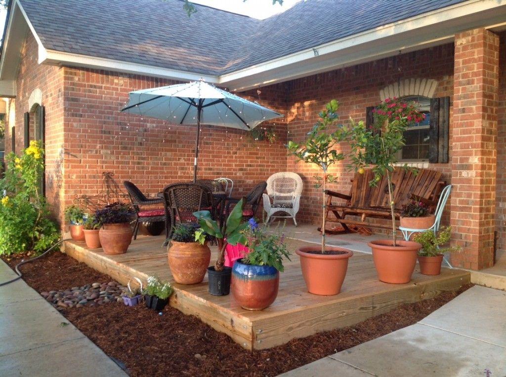 Best 25 Front Deck Ideas On Pinterest Front Porch Deck