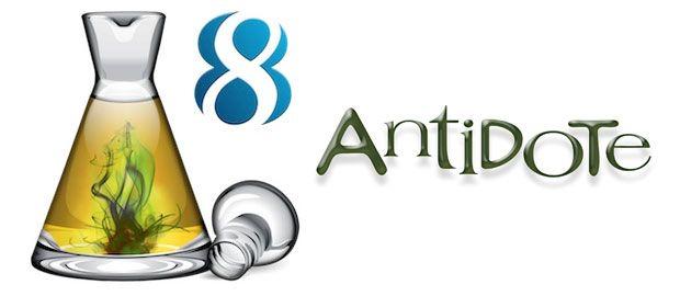 correcteur antidote