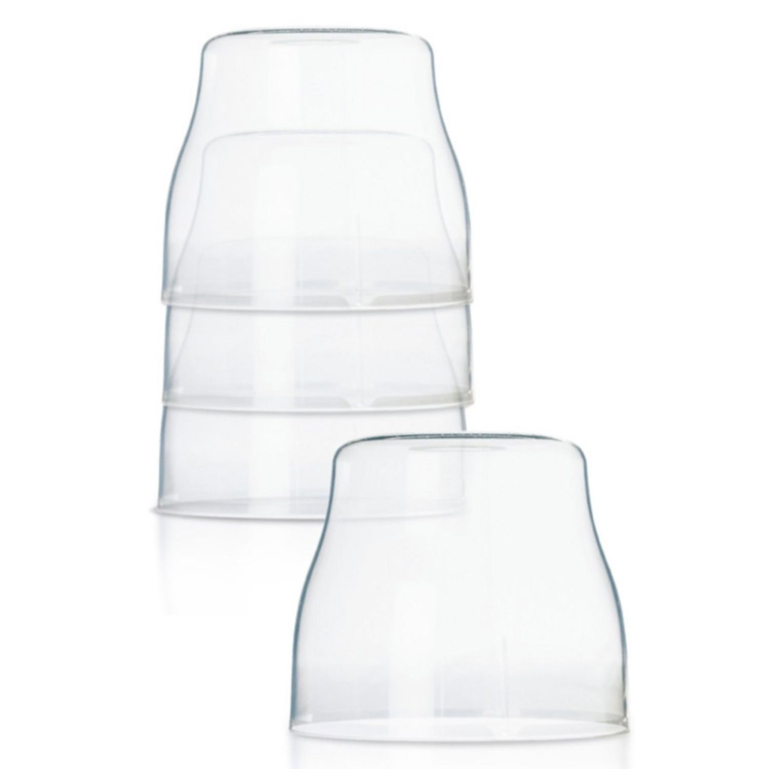 Philips Avent BPA-free Dome Caps