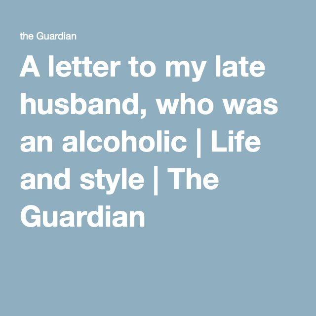 Narcissistic my alcoholic is a husband 11 Ways