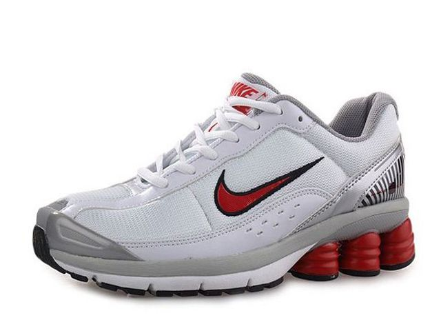 competitive price 24b25 1867d spain nike shox argent or 0df08 cf74b
