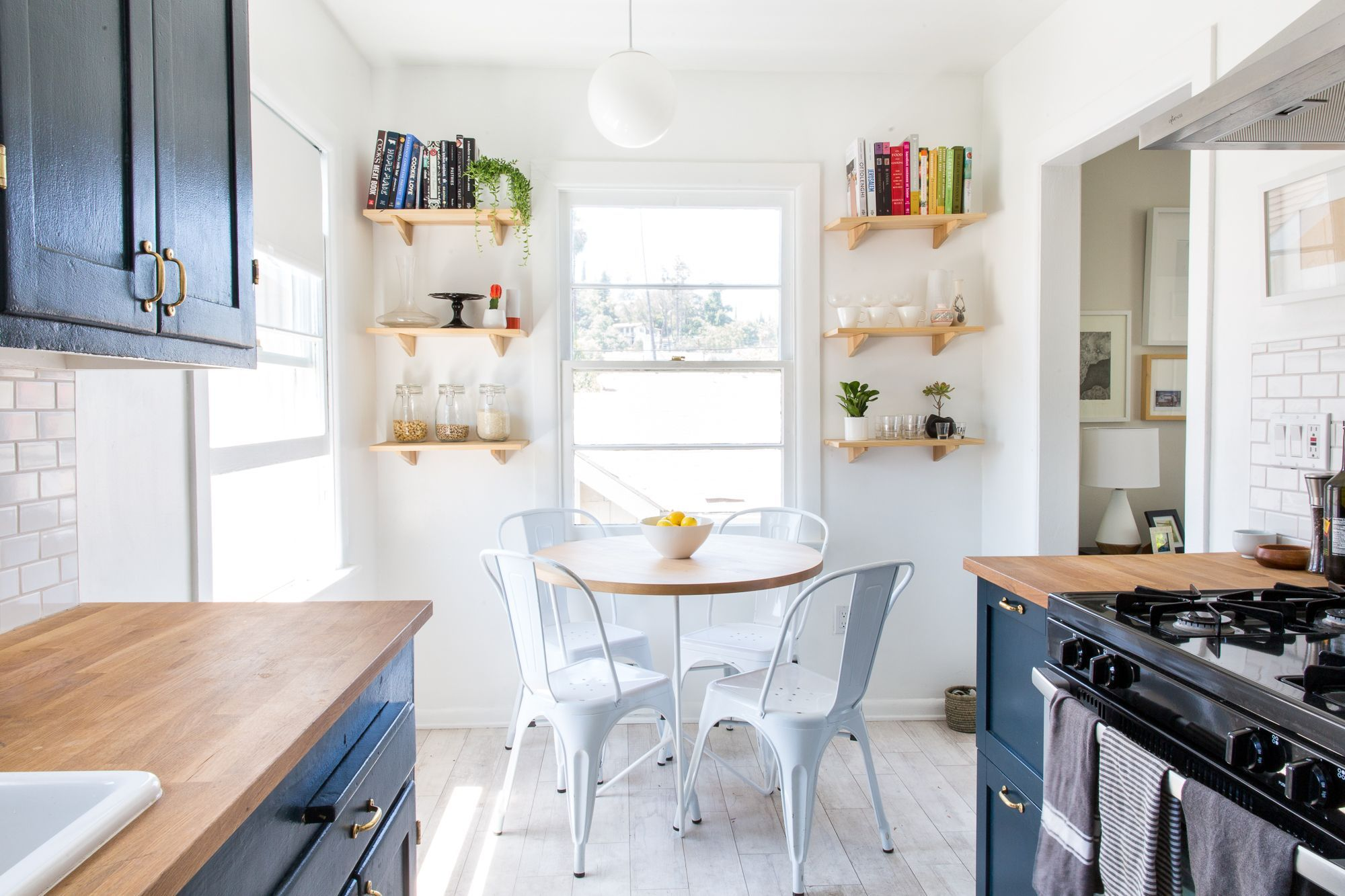 Bite Size Kitchen Upgrades You Can Do In A Day (For