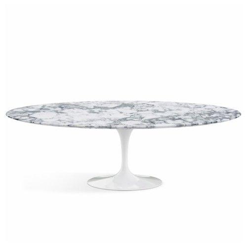 Saarinen 96 Inch Oval Dining Table Oval Table Dining Saarinen Dining Table Modern Dining Table