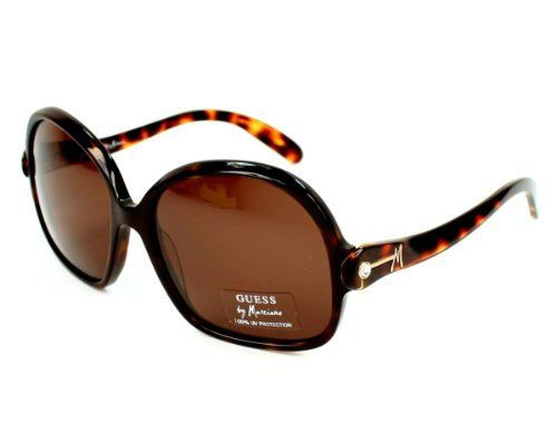 b6e97739f5 Gafas de sol GUESS by Marciano GM 618 mujer | Accesorios | Guess by ...