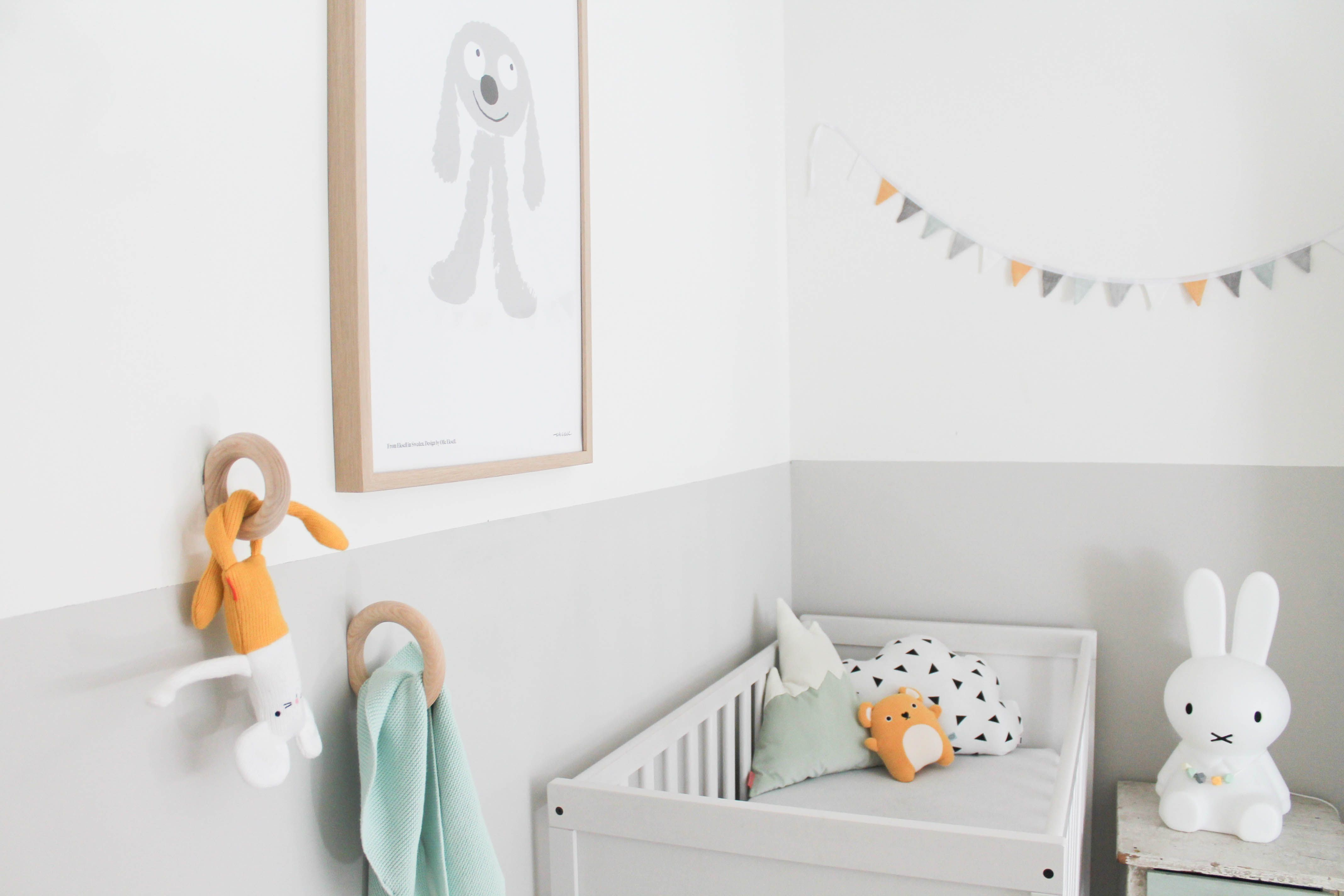 Loods 5 Kinderkamer Nursery Details By Missjettle For The Kids Pinterest