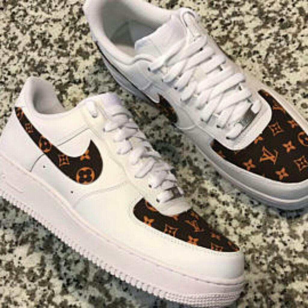 Nike x Louis Vuitton Shoes | Lv Air