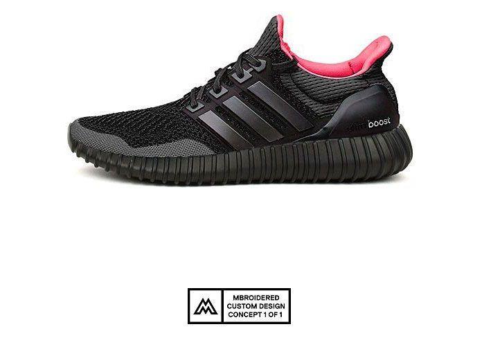 ultra boost adidas yeezy