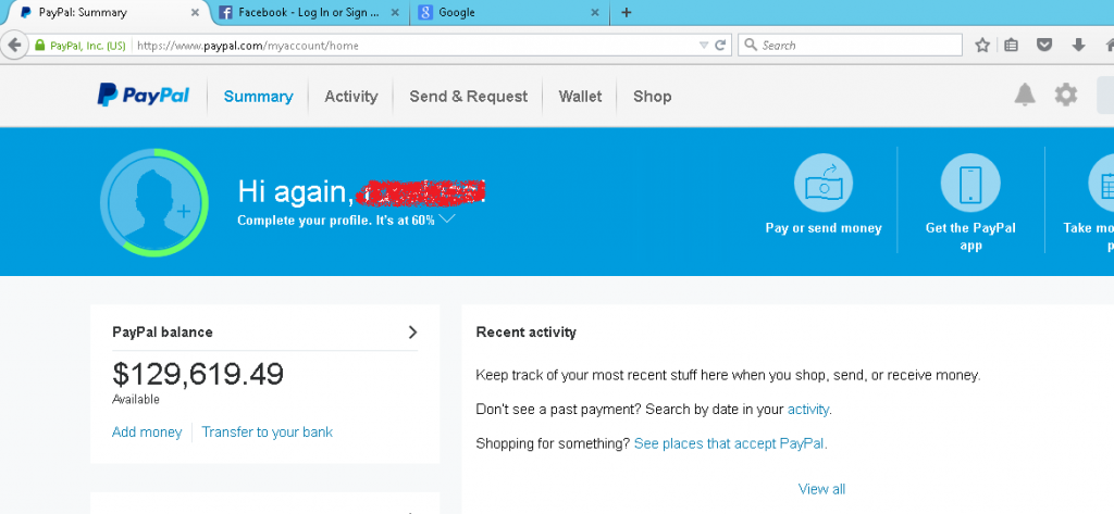 Free Paypal Money Adder 2020 How to Get Free Paypal