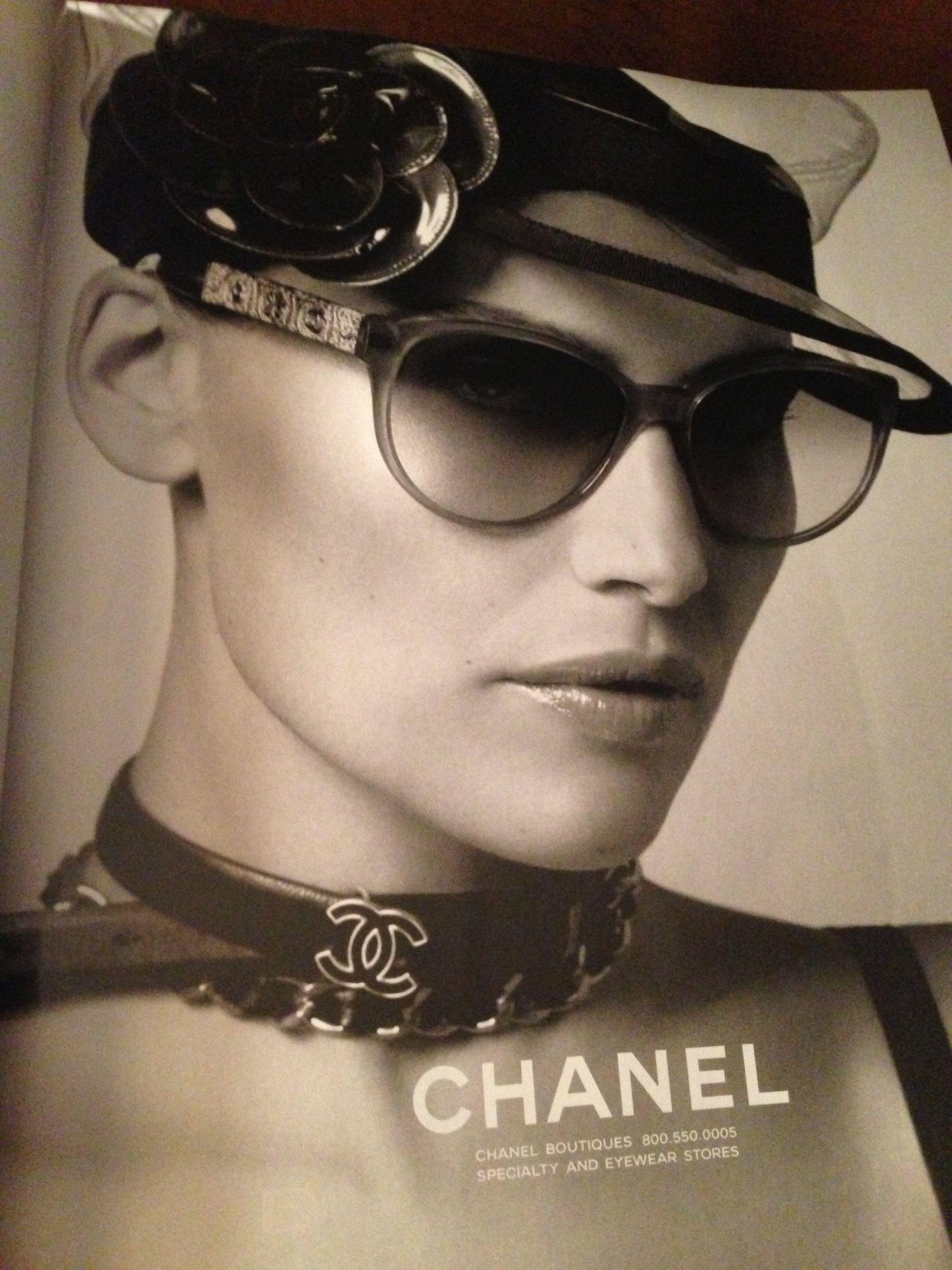 Chanel eyewear 2013   Eye See You!   Sunglasses outlet ...Chanel Sunglasses 2013 Women