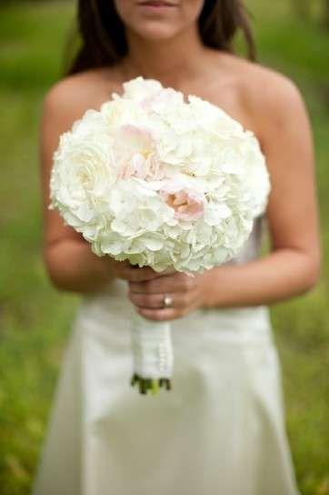 Bouquet Sposa Peonie E Ortensie.Bouquet Da Sposa Con Peonie Giorno Delle Nozze Matrimonio Da