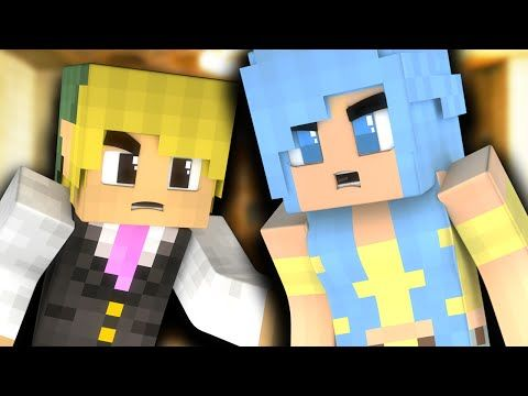 Minecraft Court: ASHFLO WEDDING?! (Minecraft Roleplay) #AshFlo - YouTube