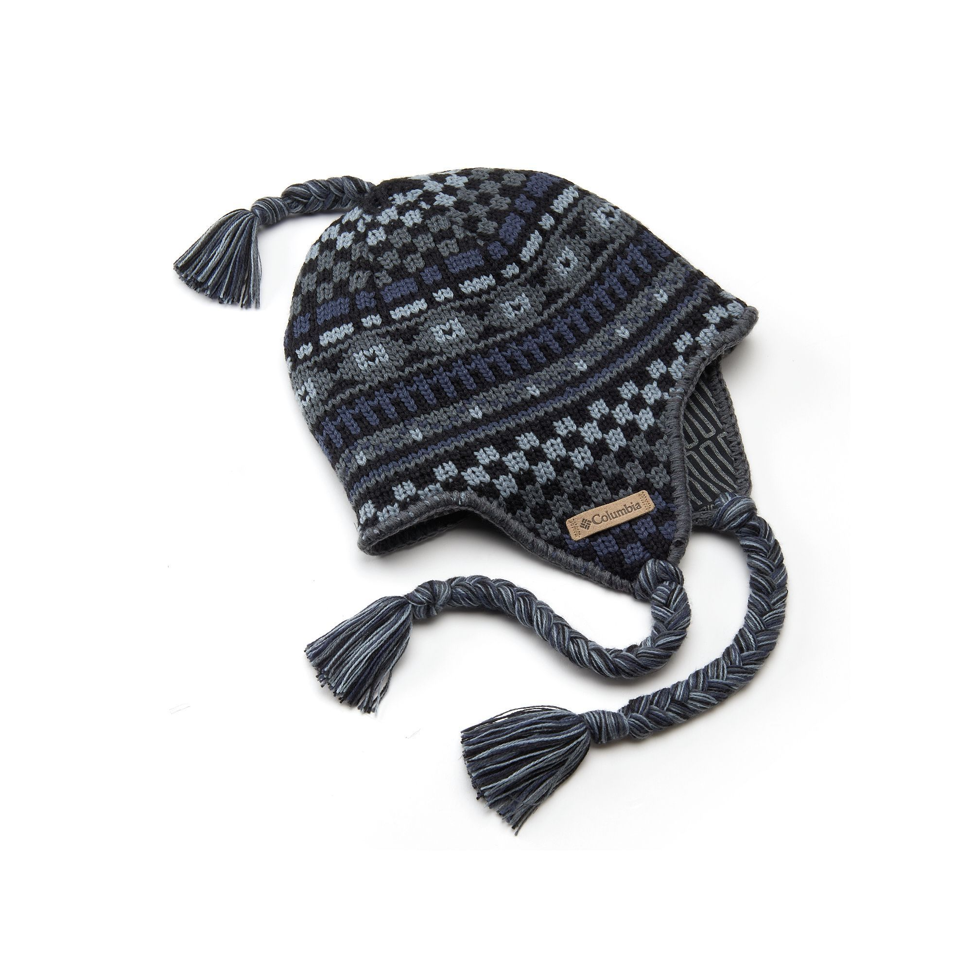Columbia Thermal Fleece Knit Trapper Hat - Women  1962961146c