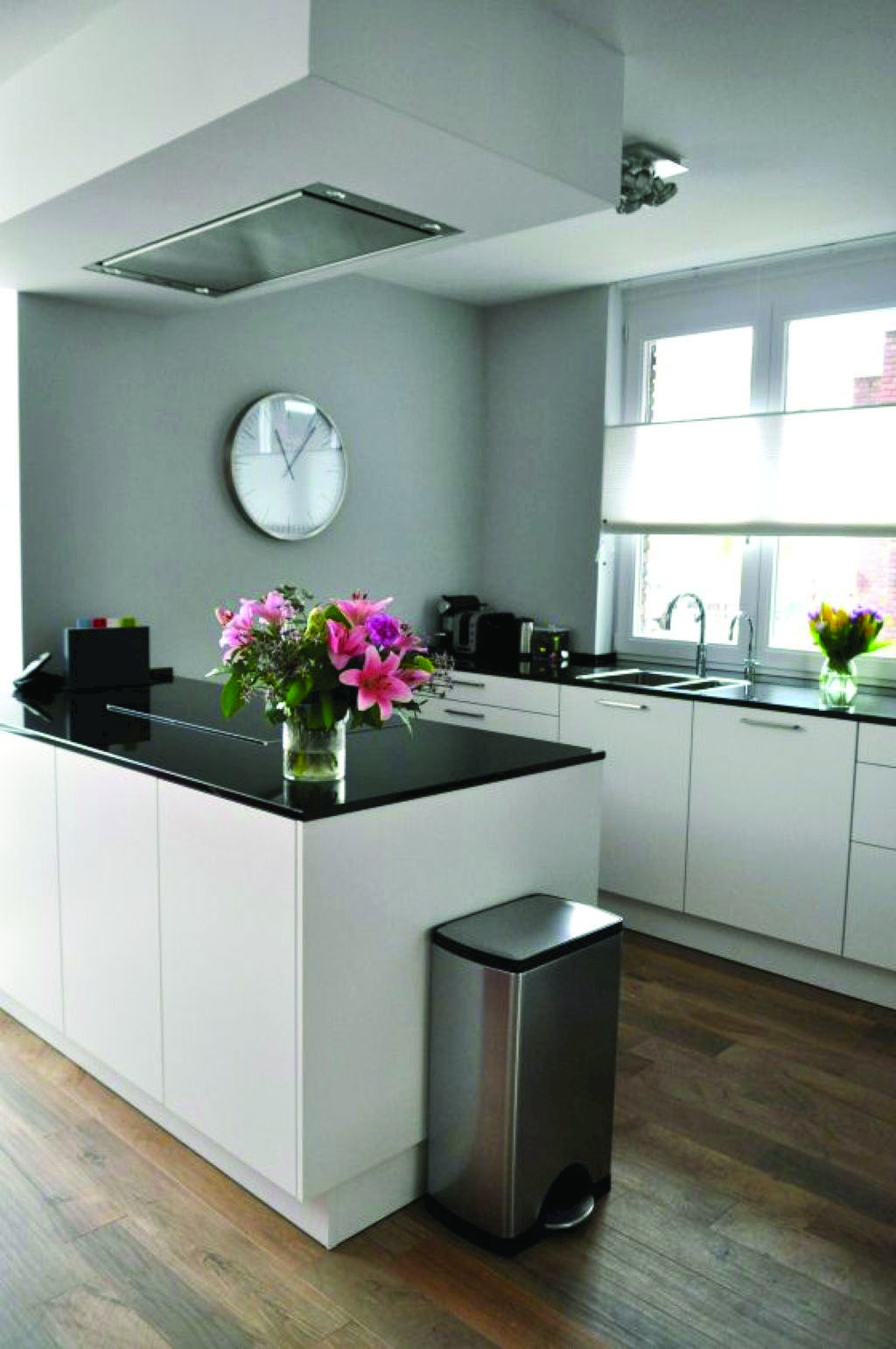 White kitchen ideas-magnificent devices that are actually ...