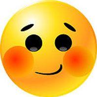 Why I Love Embarrassing Moments Love Smiley Smiley Emoji Symbols