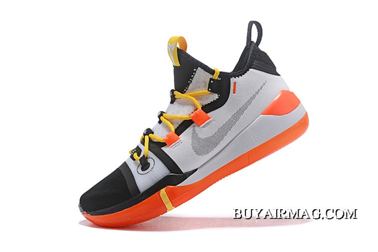 Newest Kobe Bryants Nike Kobe Ad Black