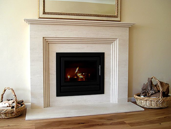 Simple Fireplace Surrounds Bespoke Fireplaces In Marble