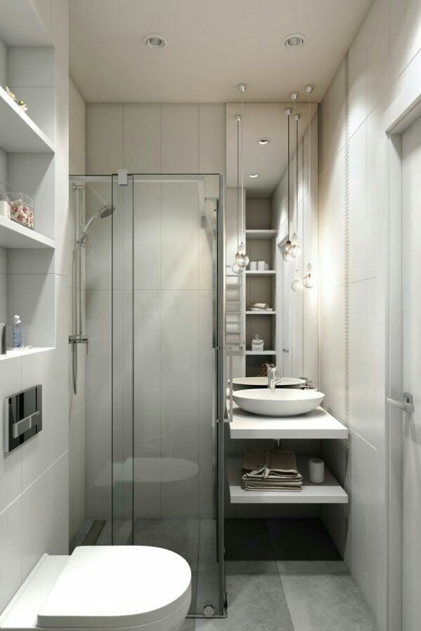 10+ Beautiful Half Bathroom Ideas for Your Home | Home ideas ...