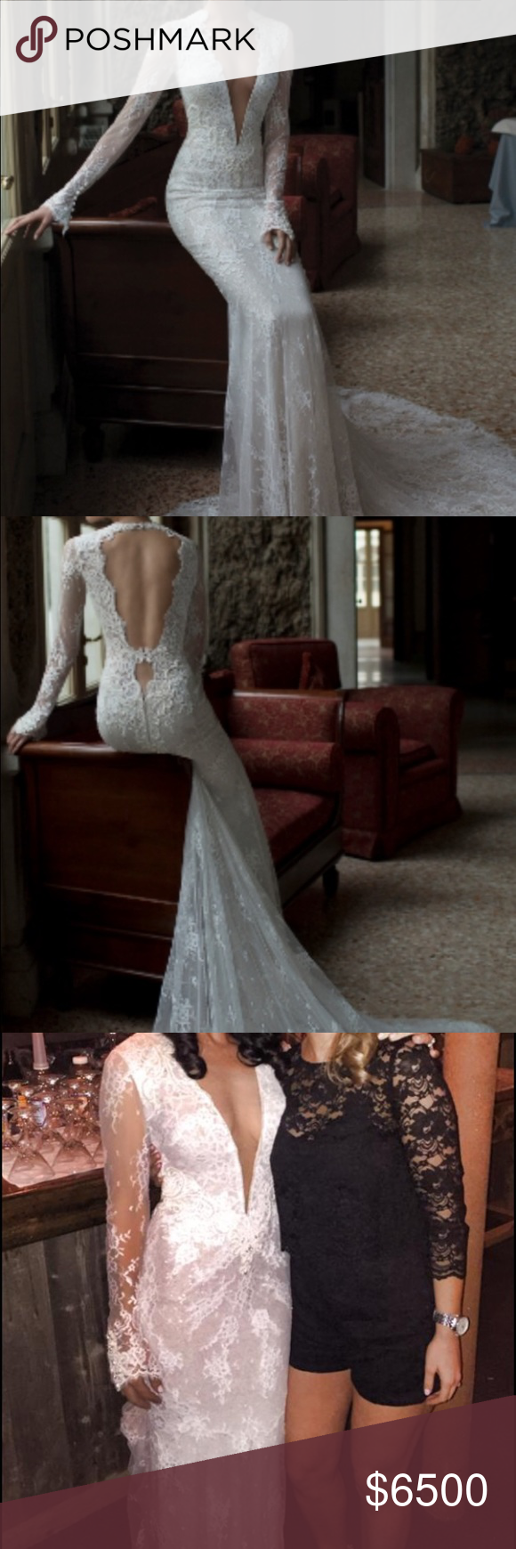 Wedding dress shops in deira dubai  Lilian RAJCIC lilianrajcic on Pinterest