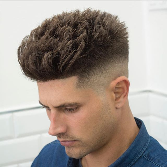Hairmenstyle Javi Thebarber Haircuts For Men Men Haircut Styles Gents Hair Style