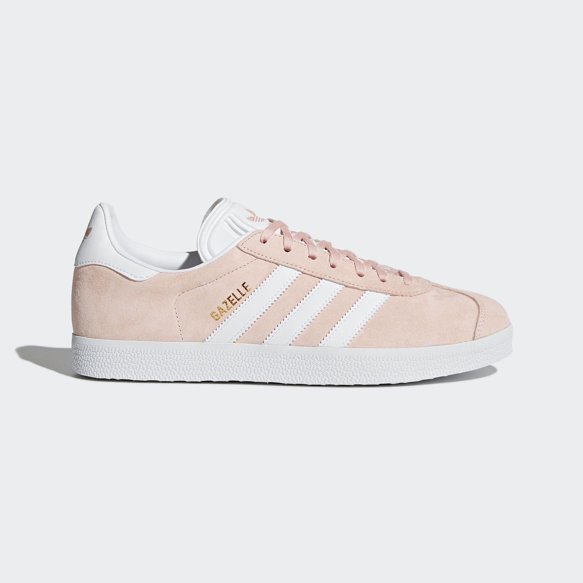 Gazelle Shoes | CFLUXESTYLE: Chic & Polished | Adidas
