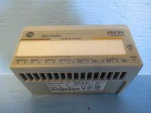 Allen Bradley 1794-IE4XOE2 Ser B Rev A01 Flex I/O Analog Combo Module Series B (DW0044-1). See more pictures details at http://ift.tt/2egyCij