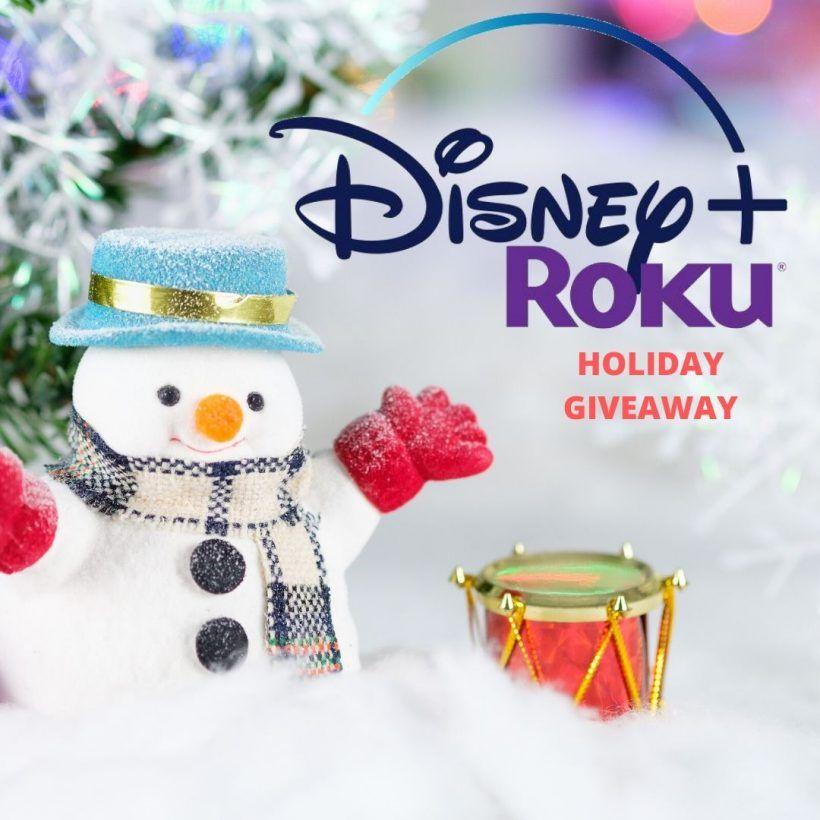 Roku Holiday Giveaway Just Jodi Christmas activity