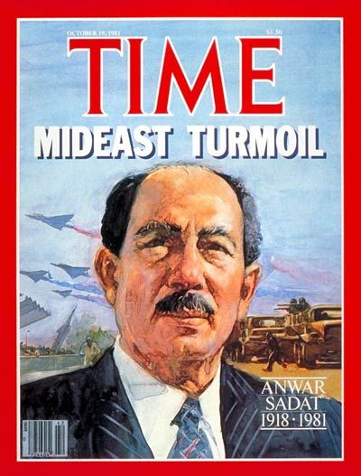 a history of the assassination of the egyptian president anwar sadat Anwar sadat (1918-1981) was the president of egypt from october 1970 until his assassination in october 1981 he oversaw significant change in his own country, forging a peace agreement with neighbouring israel and reorienting egypt away from soviet influence and towards the united states.