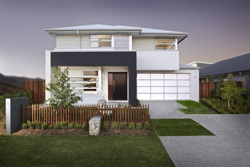 Clarendon Display Homes For Sale: Rochedale, QLD - AM42 ...