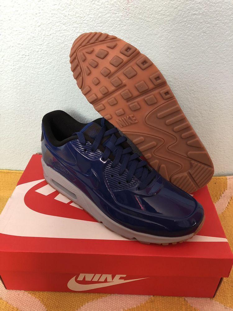 buy popular 371c3 a7c5a Nike Air Max 90 VT QS SHINY ROYAL BLUE HITS Shoe Mens Sz 10.5 831114-400  fashion clothing shoes accessories mensshoes athleticshoes (ebay link)