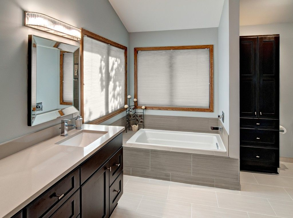 Minneapolis Bathroom Remodeling K2 Bath Design Barrow Down