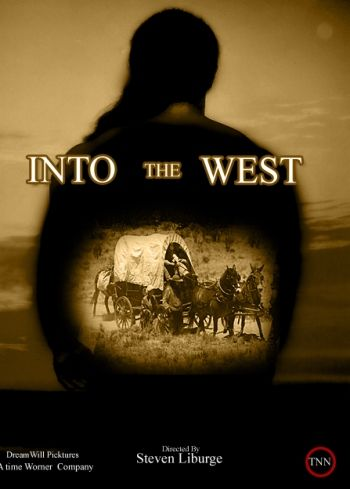 Into The West Movie Poster Movie Posters Inspire Me