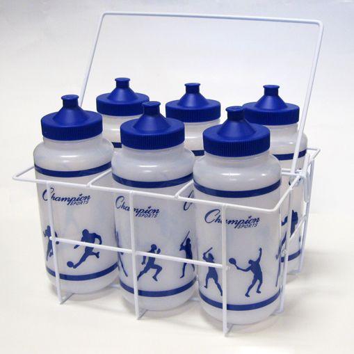 Champion Sports Water Bottle Carrier