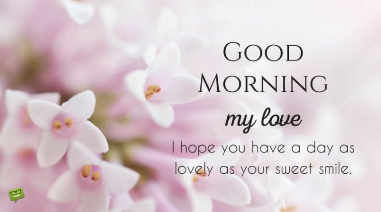 Good Morning My Love Rise Shine Good Morning My Love Good Morning Romantic Good Morning Wife