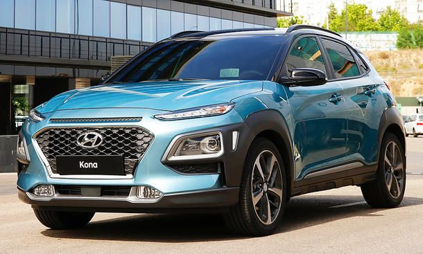 Hyundai Kona 1 Generation Ab 2017 Preis Auto Hyundai Gelandewagen Neue Autos